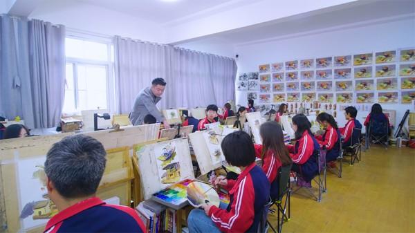 美术课堂 (3)